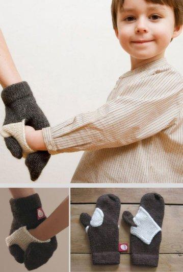 Подход к воспитанию детей с чувством юмора и смекалкой - №13