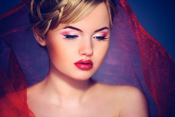 Ольга Листопадова. Профессиональному фотографу надо много учиться - №9