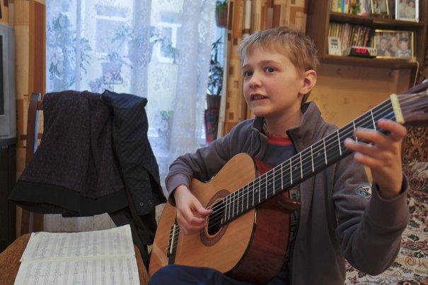 Черемисов Андрей