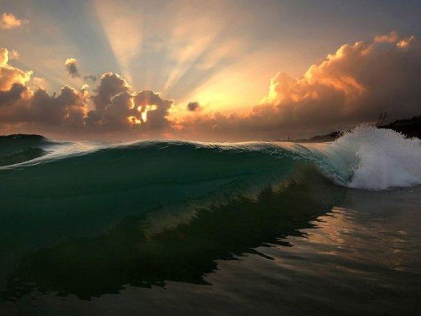 Новости в фотографиях - Лучшее от National Geographic за сентябрь - №1