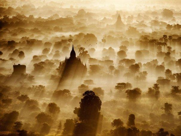 Новости в фотографиях - Лучшее от National Geographic за сентябрь - №4
