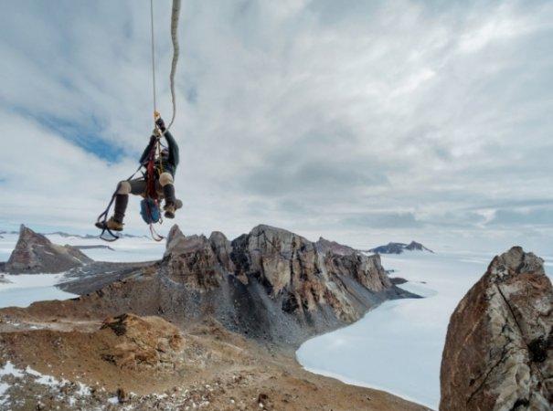 Новости в фотографиях - Лучшее от National Geographic за сентябрь - №11