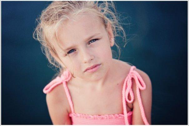 Детские фото от самого сердца. Наталья Токарева - №1