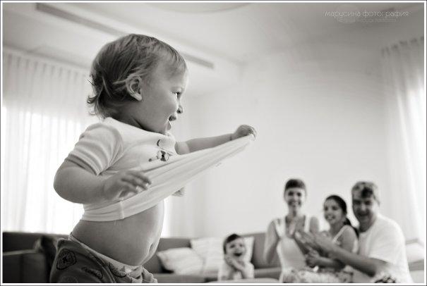 Детские фото от самого сердца. Наталья Токарева - №2