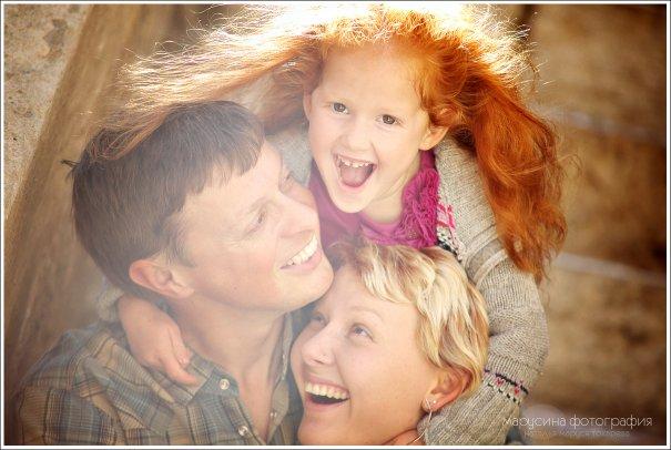 Детские фото от самого сердца. Наталья Токарева - №3