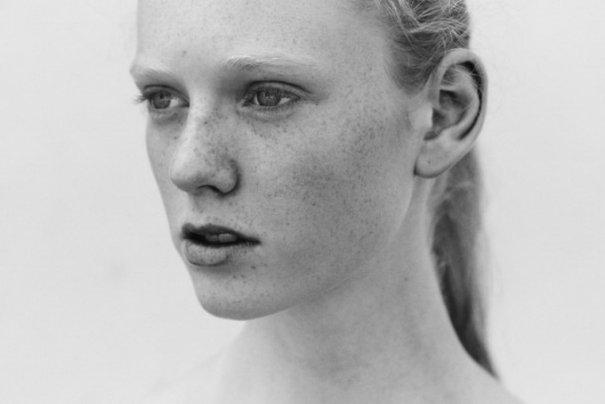 Мастерские фото портреты Thomas Babeau - №1