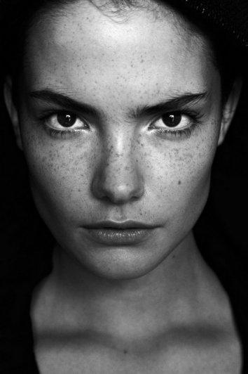 Мастерские фото портреты Thomas Babeau - №7