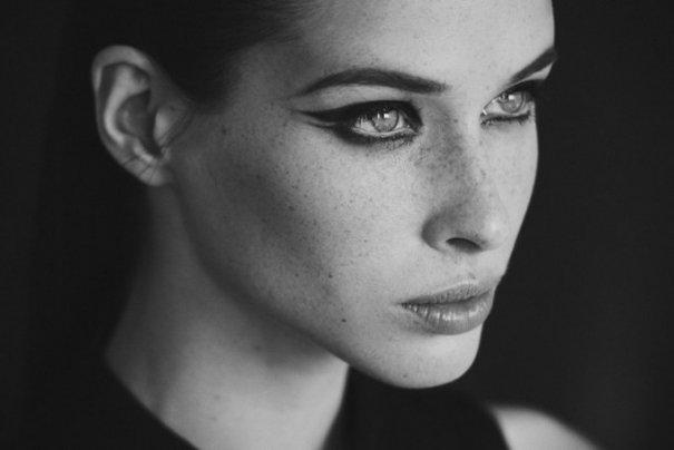 Мастерские фото портреты Thomas Babeau - №8