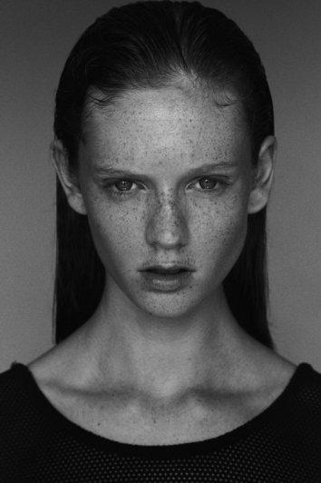 Мастерские фото портреты Thomas Babeau - №9