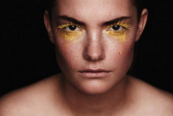 Мастерские фото портреты Thomas Babeau - №10
