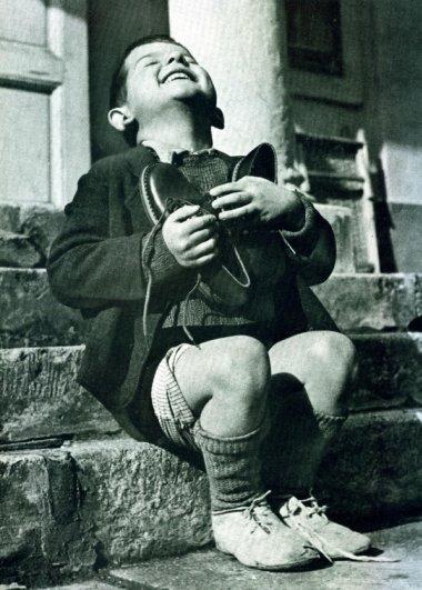Старые черно-белые фото - символы эпохи - №3