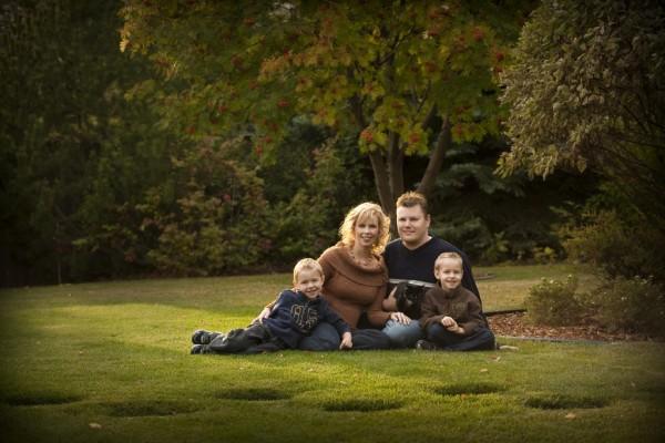Семейная съемка 2