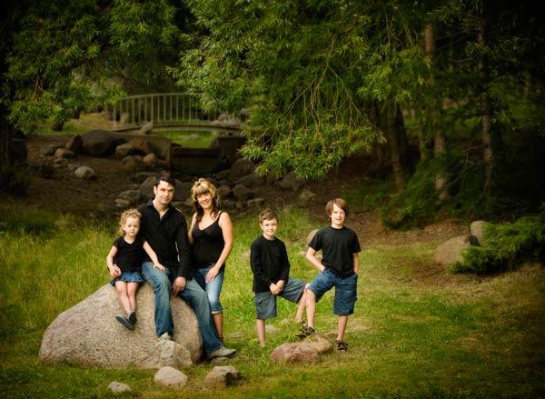 Семейная съемка 3