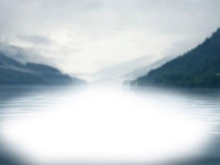 Урок Фотошопа. Создаем спокойную фотоманипуляцию - №23