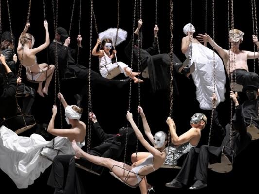 Абстрактная реальность профессионального фотографа - Клаудиа Рогге - №14