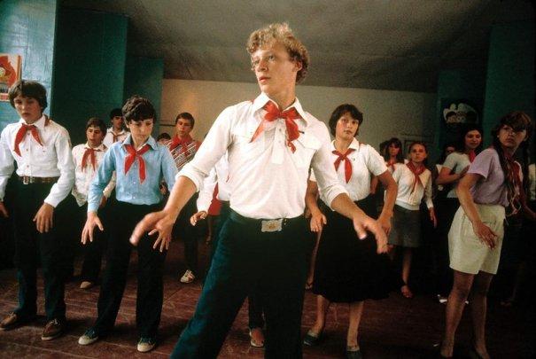 Новости в фотографиях - Цветная история СССР. 1981 год - №15