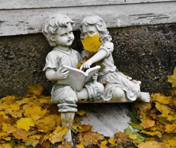 Необычная осень в красивых фото - №6