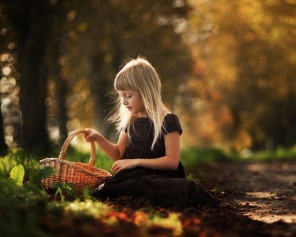 Необычная осень в красивых фото - №7