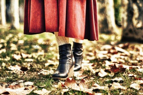 Необычная осень в красивых фото - №8
