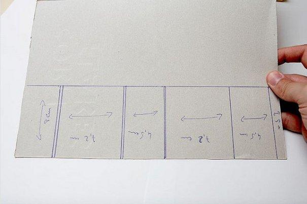Фото техника своими руками: сотовая насадка для вспышки - №3