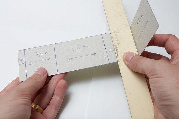 Фото техника своими руками: сотовая насадка для вспышки - №5