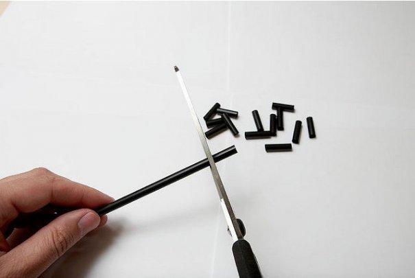 Фото техника своими руками: сотовая насадка для вспышки - №8