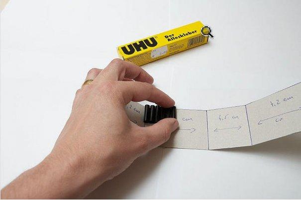 Фото техника своими руками: сотовая насадка для вспышки - №10