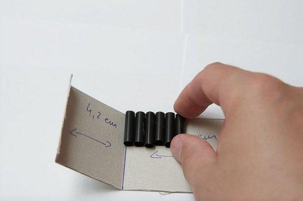 Фото техника своими руками: сотовая насадка для вспышки - №11