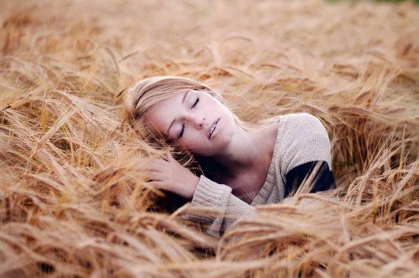 Фото портреты с настроением от Laura Zalenga - №2