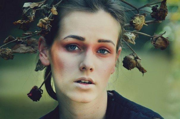 Фото портреты с настроением от Laura Zalenga - №4