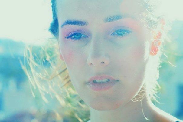 Фото портреты с настроением от Laura Zalenga - №8
