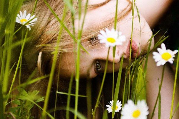 Фото портреты с настроением от Laura Zalenga - №10