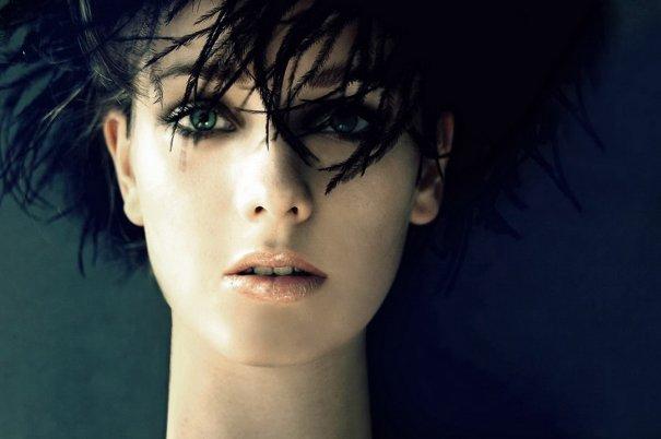 Фото портреты с настроением от Laura Zalenga - №14