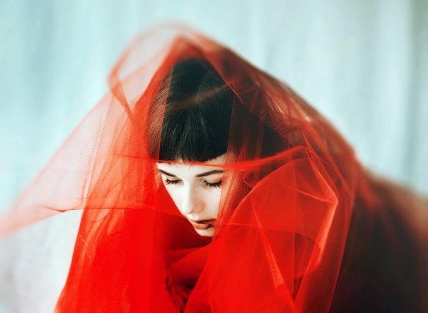Фото портреты с настроением от Laura Zalenga - №15