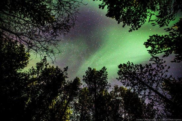 Завораживающие красивые фото Кольского полуострова - №2
