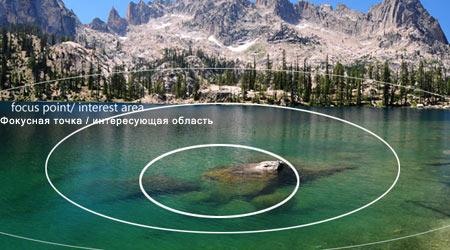 Урок Фотошопа. Правильное редактирование пейзажа - №3