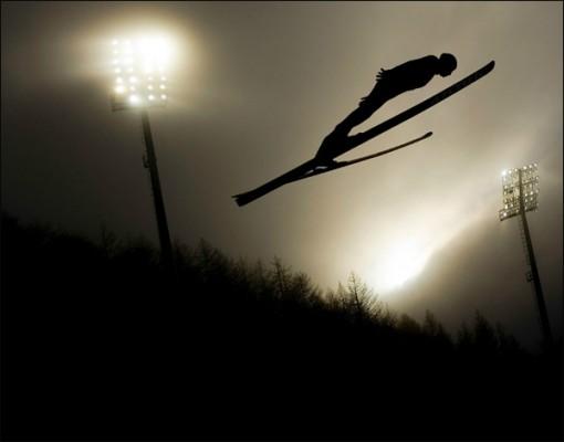 Спортивные фото