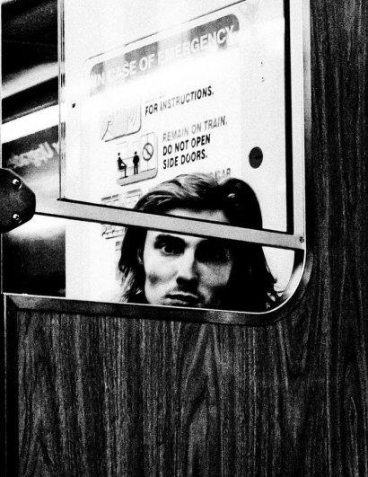 Новости в фотографиях - Кипящая жизнь в общественном транспорте - №11