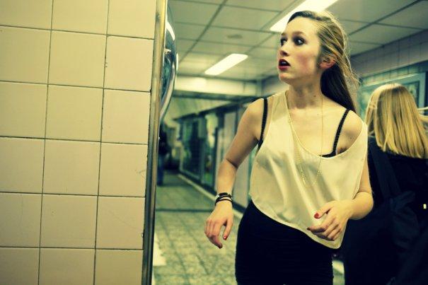 Новости в фотографиях - Кипящая жизнь в общественном транспорте - №14