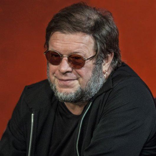 Igor (Игорь) Churackoff (Чураков)