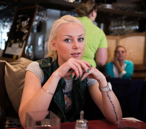 Алёна Михеева