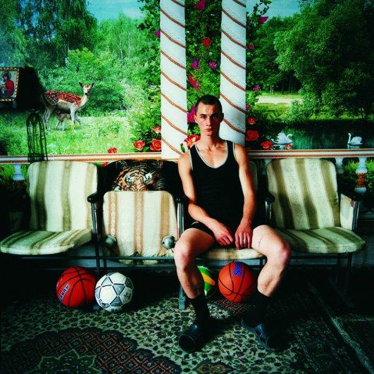 Новости в фотографиях - Заключенные Украины и России - №2