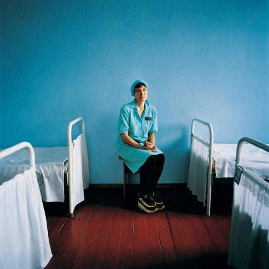 Новости в фотографиях - Заключенные Украины и России - №3