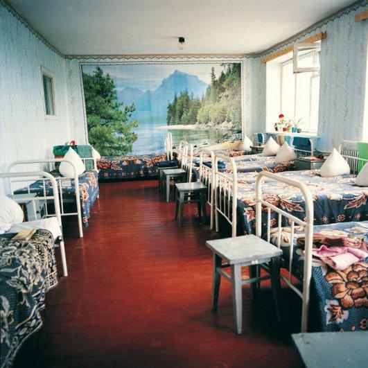 Новости в фотографиях - Заключенные Украины и России - №8