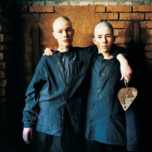 Новости в фотографиях - Заключенные Украины и России - №13