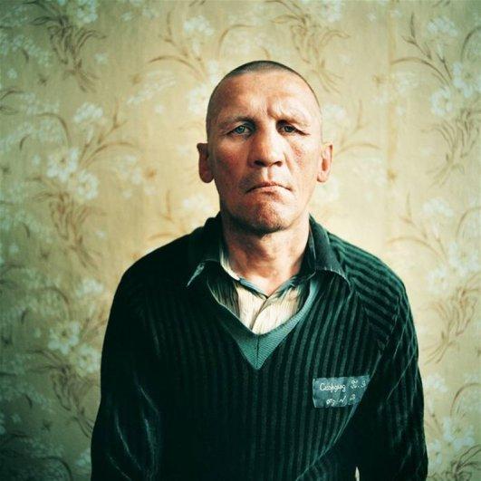 Новости в фотографиях - Заключенные Украины и России - №15