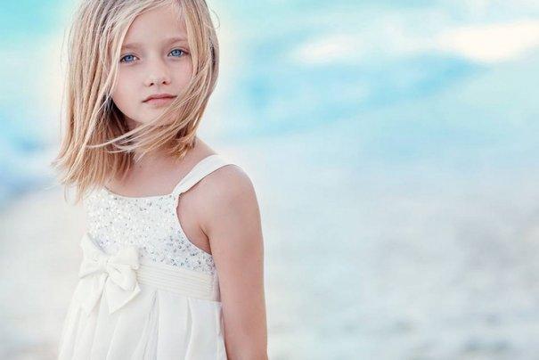 Юлия Зальнова. Профессиональные детские фото - №3