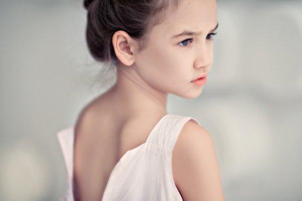 Юлия Зальнова. Профессиональные детские фото - №4