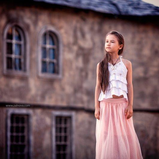 Юлия Зальнова. Профессиональные детские фото - №6