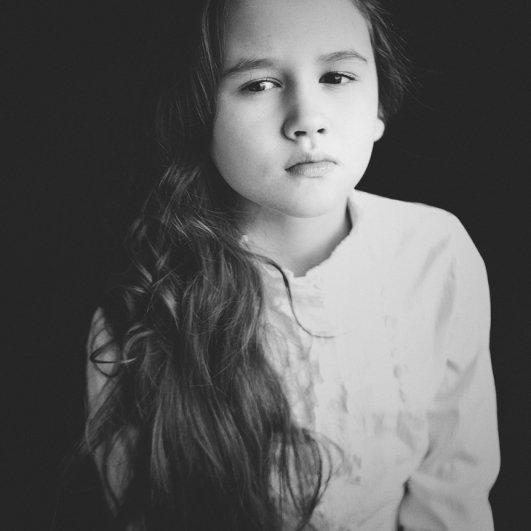 Юлия Зальнова. Профессиональные детские фото - №11